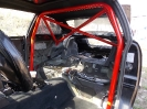 BMW E 36 Coupe - rollbar