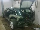 BMW Z3 - rollbar