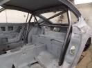 Datsun 280 - rollbar