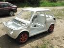 Fiat 126p - rozbudowana