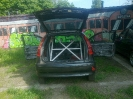 Fiat Punto I - rollbar