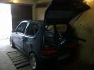 Fiat Seicento - rollbar