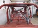 FSO Polonez - rollbar