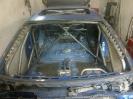 Honda Civic ( V gen) rozbudowana