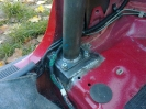 Honda CRX - rollbar