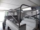 Land Rover Defender - klatka usztywniająca