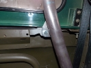 Land Rover Defender - rollbar